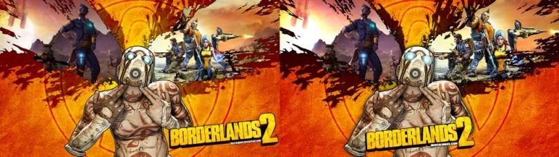 Doubleshot Psycho Wallpaper Update - Borderlands 2