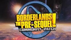 Borderlands The Pre-Sequel Community Patch
