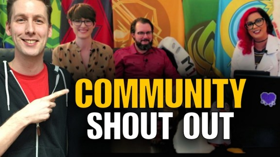 Battleborn Community Shout Out