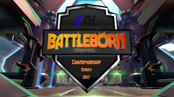 Helix Gamer League Battleborn Championship Series