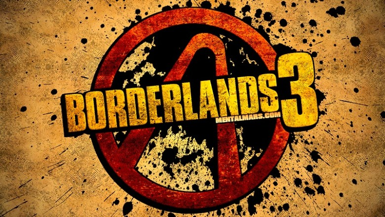 Borderlands 3 'Shadows From The Past' Wallpaper - Preview