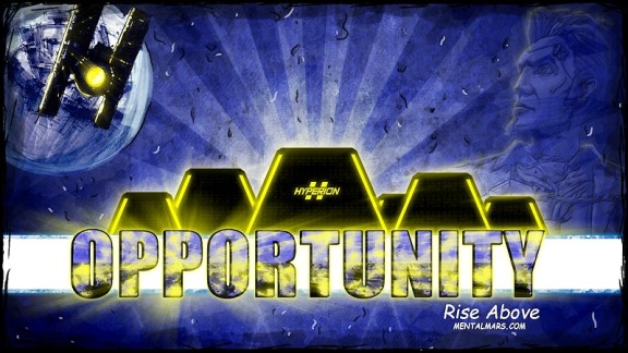 Borderlands 2 Opporitunity Wallpaper Preview