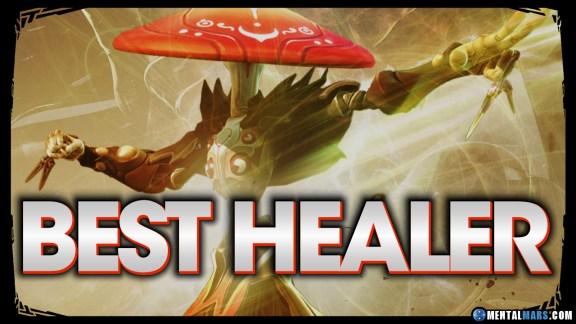 Best Battleborn Healer