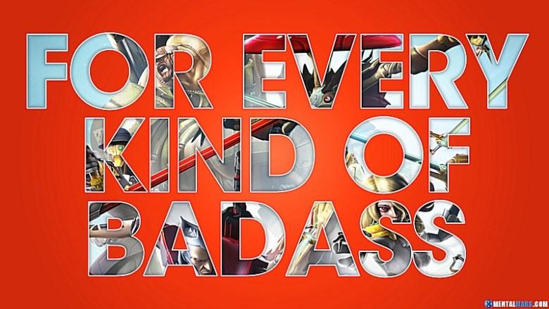 Battleborn Wallpaper - For Every Kind of Badass - Preview
