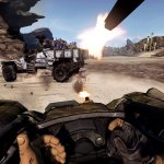 Borderlands 2 VR Announment Screenshot - Driving 2