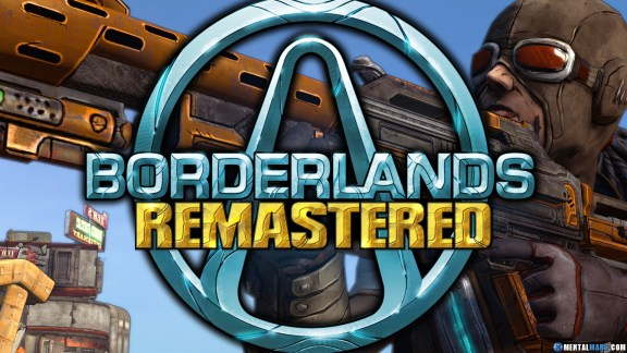 Borderlands GOTY Remastered