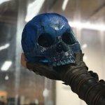 Tyreen Skull