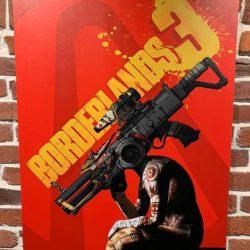 Museum of Mayhem - Cover10
