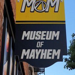 Museum of Mayhem - MoM