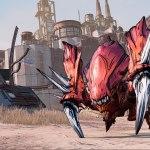 Pandora Screenshot Spiderant - Borderlands 3