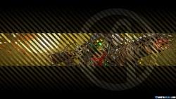 Borderlands3 'Down the Line' Wallpaper - FL4K - Preview