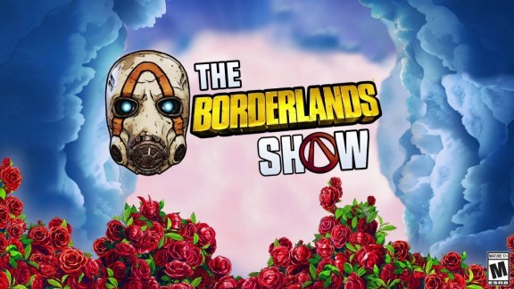 The Borderlands Show