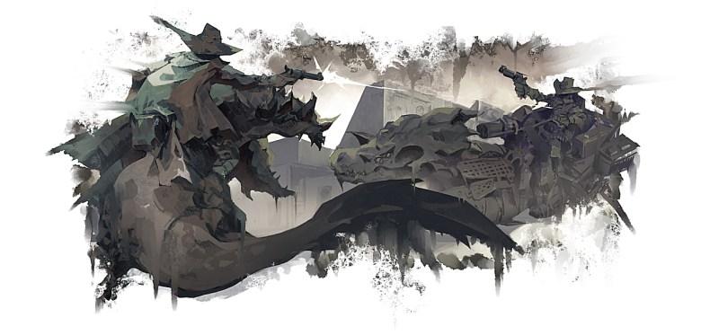BL3 DLC3 Concept Art Teaser