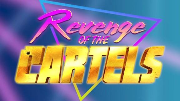 Borderlands 3 Revenge of the Cartels Logo