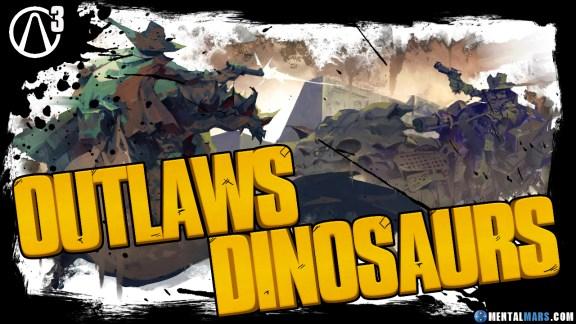 First Borderlands 3 DLC3 Details