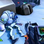 Battleborn Chuck Screenshot 2
