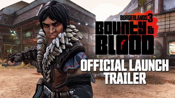 Borderlands 3 - Bounty of Blood Official Launch Trailer