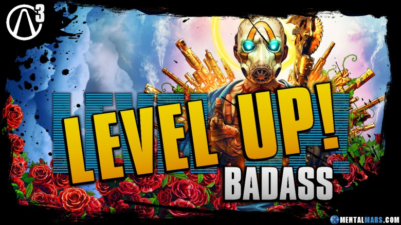 Borderlands 3 Max Level Cap