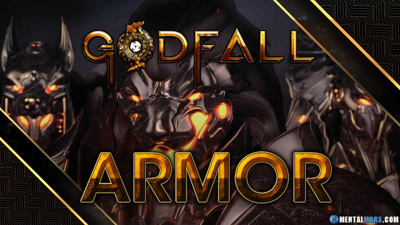 "Godfall ""Valorplates"" Armor Sets"