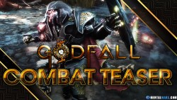 Action Packed Godfall Combat Teaser