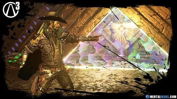 Borderlands 3 DLC 4 Secret Vault Area
