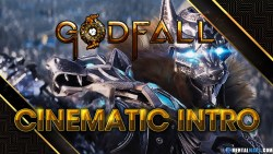 Godfall Cinematic Intro