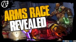 Borderlands 3 Arms Race Revealed
