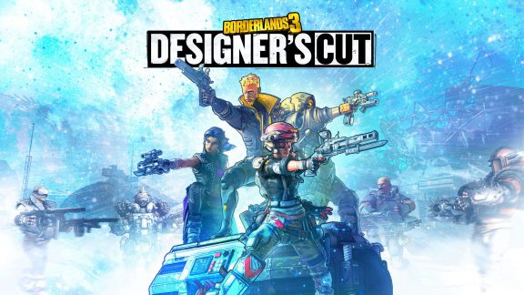 Borderlands 3 Designer's Cut