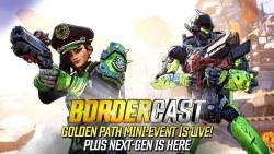 Bordercast 11 19 2020