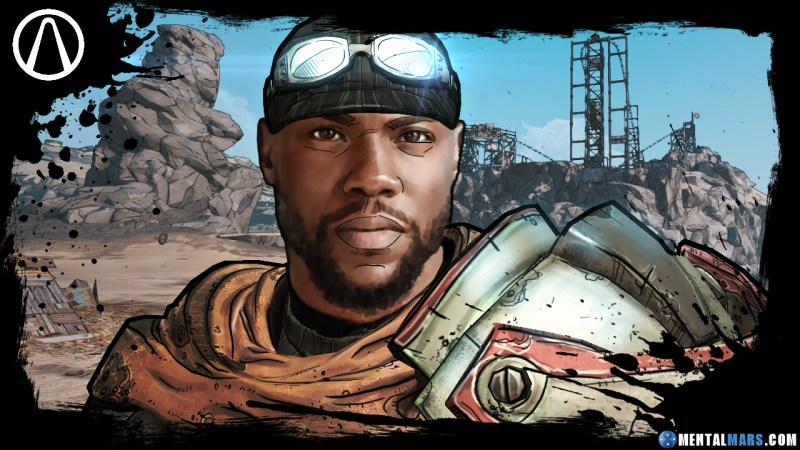 Kevin Hart Cast as Roland in Borderlands Movie
