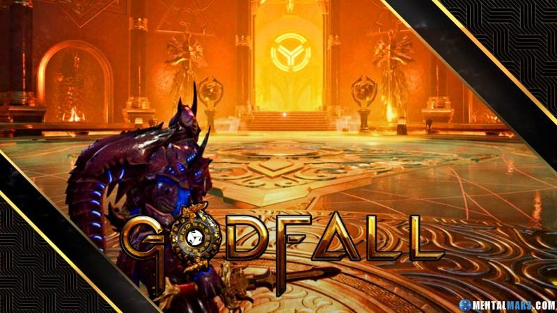 Godfall Dreamstones 2.0