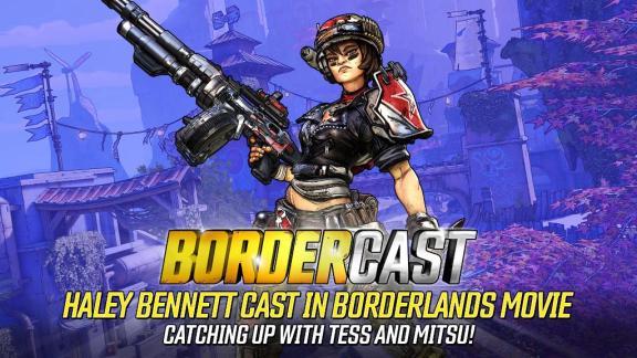 Bordercast 03 18 2021