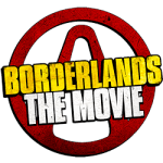 Borderlands Movie Logo by MentalMars-com