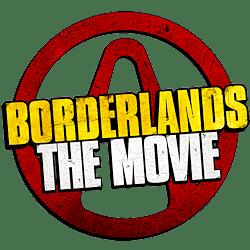 Borderlands Movie Logo by MentalMars-com