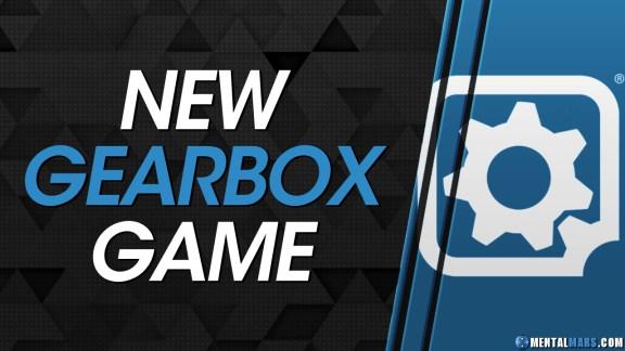 New GBX Game