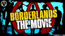 Borderlands Movie Update