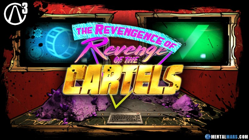 How to Solve the Revenge of the Cartels Mansion Puzzle - Borderlands 3