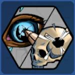 Space Punks Talent Item - Weak Spot Spotter