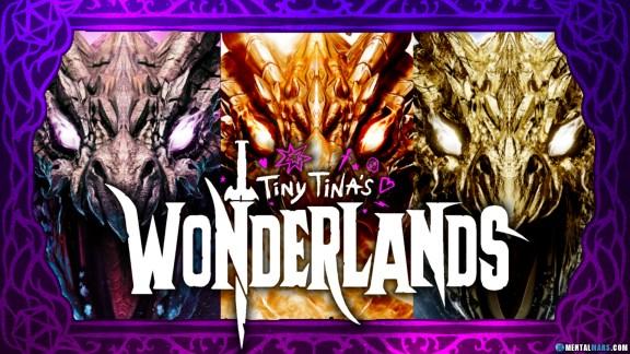 Tiny Tina's Wonderlands Pre-Order Bonuses