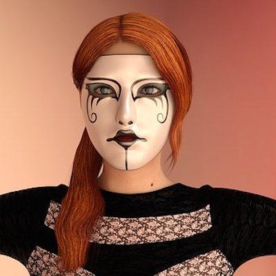 どうしてもマスクを外したくない人