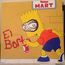 bortsimpsons