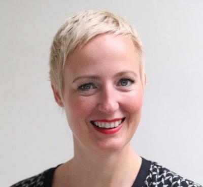 Marieke van der Plas (KNGU)