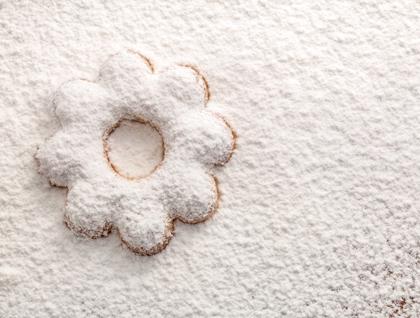 Zucchero a velo : conosci quello bucaneve?
