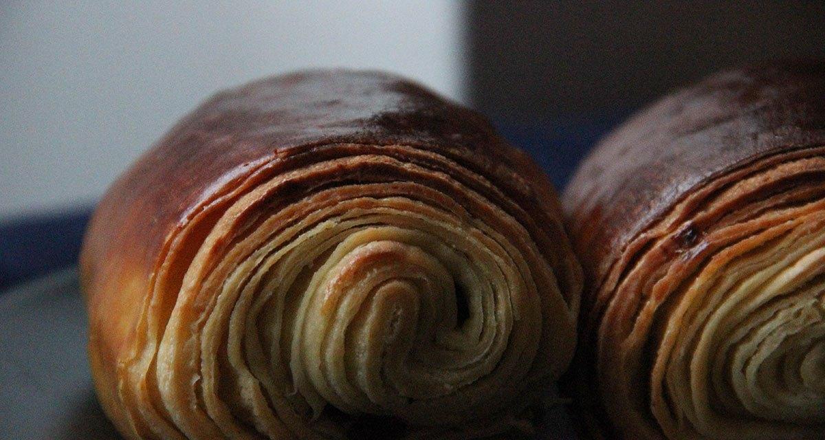 L'Expo, i tacchi alti e il pain au chocolat
