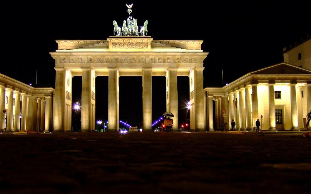Organizzando Berlino