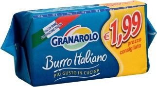 Il burro Granarolo è adatto ad ogni preparazione!