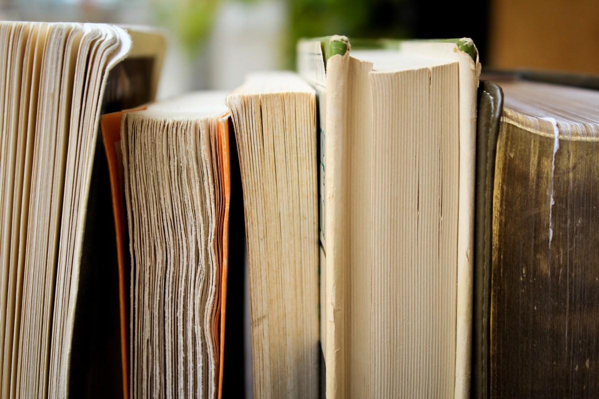 Fare il pasticcere: 5 libri da avere nella propria libreria
