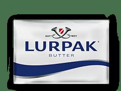 Il burro lurpak: il migliore in assoluto per me!
