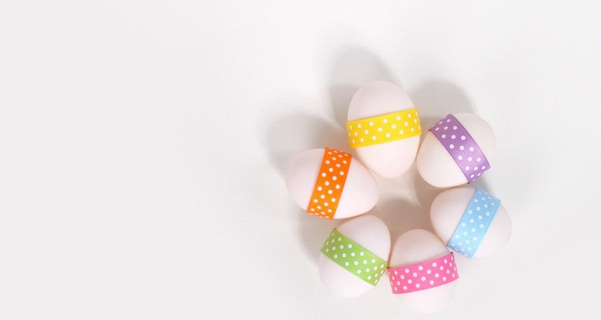 La Pasqua nel mondo: quali sono i dolci tipici