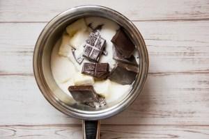 brownies al cioccolato senza glutine